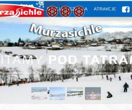 Murzasichle Ski