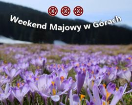 Weekend Majowy w Górach