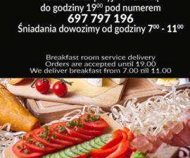 Śniadanie na telefon